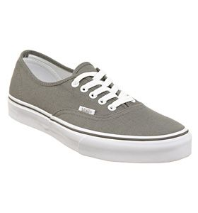 17 Best images about Vans Shoes on Pinterest | Painted vans, Grey ...