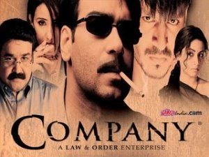 Company (2002) - based on real-life events of the Mumbai