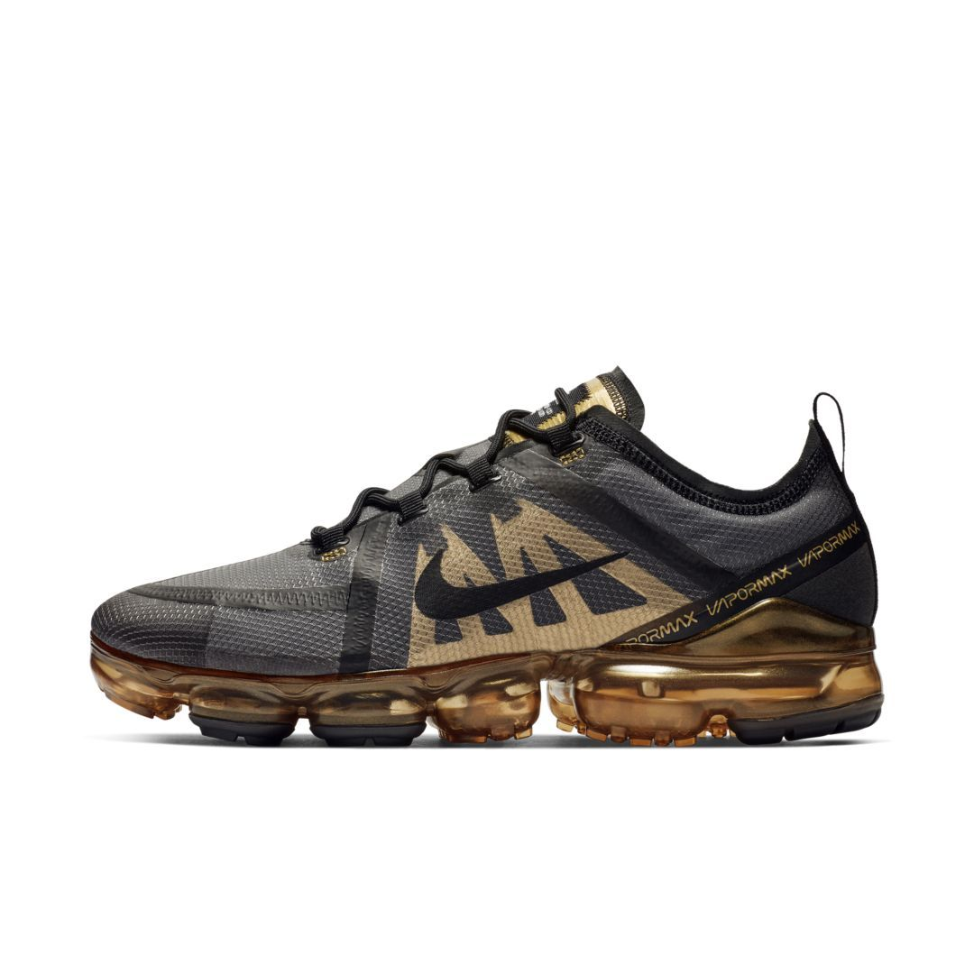 buy online ceaaf d6d25 Nike Air VaporMax 2019 Men s Shoe Size 11.5 (Black)