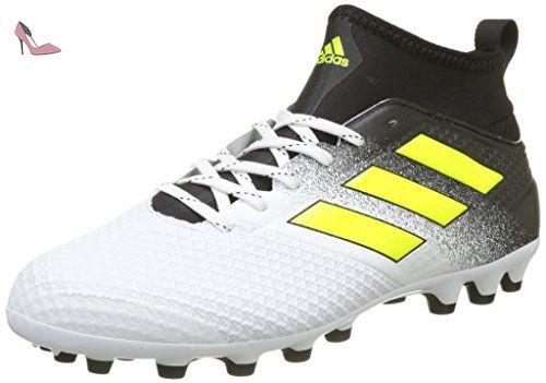 AgChaussures De 3 Ace Adidas HommeBlancfootwear 17 Football uPZOkXi