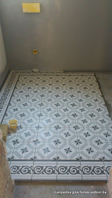 vives-1900-calet-cris-20x20-gris2-plus-white-1 | Ванная, Badezimmer ideen