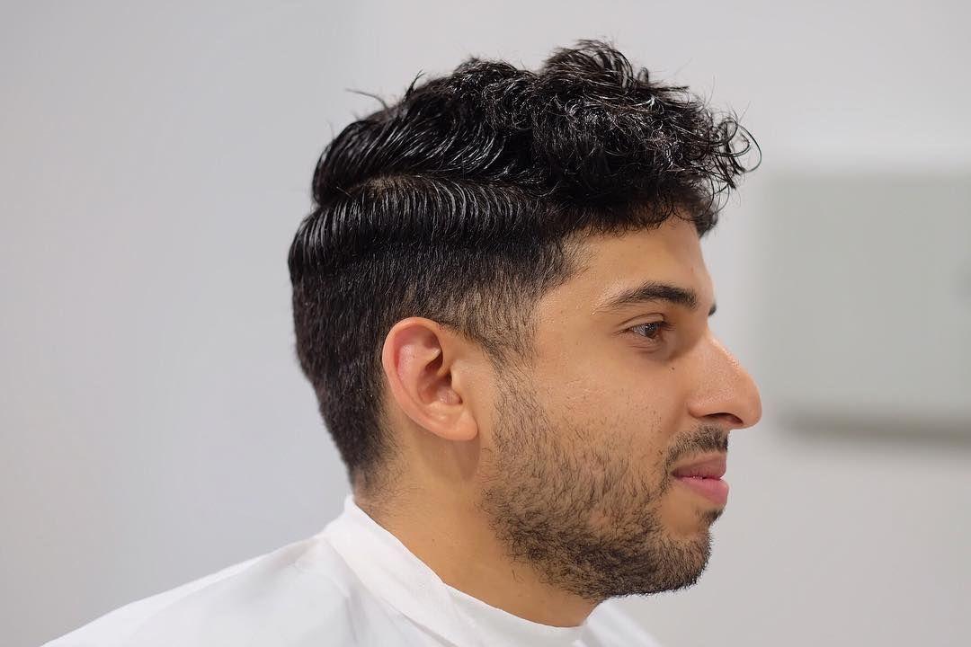 Wet Look Hairstyle For Men Summer Season Summer Hairstyles Pinterest