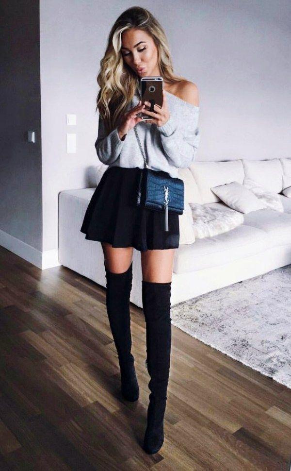Stivali donna Abbigliamento, vestiti e accessori di moda