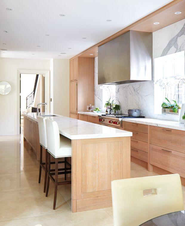 le meilleur de 2015 20 des plus belles cuisines de l ann e cuisines contemporaines. Black Bedroom Furniture Sets. Home Design Ideas