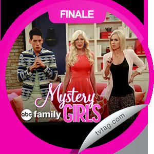 Mystery Girls: The Killer Returns