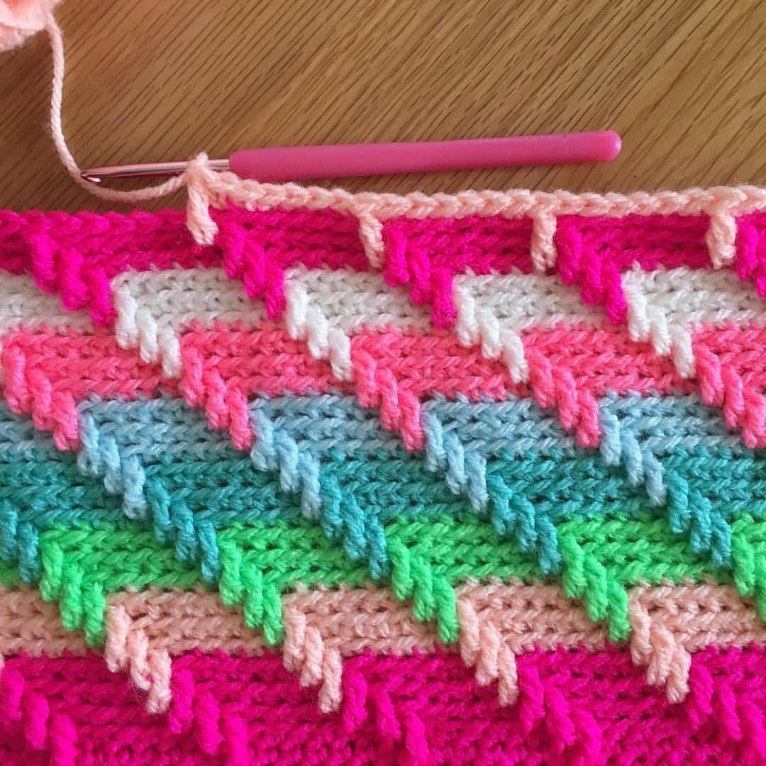 Pin von Eileen Chrisjohn auf Crochet to make 2018   Pinterest ...