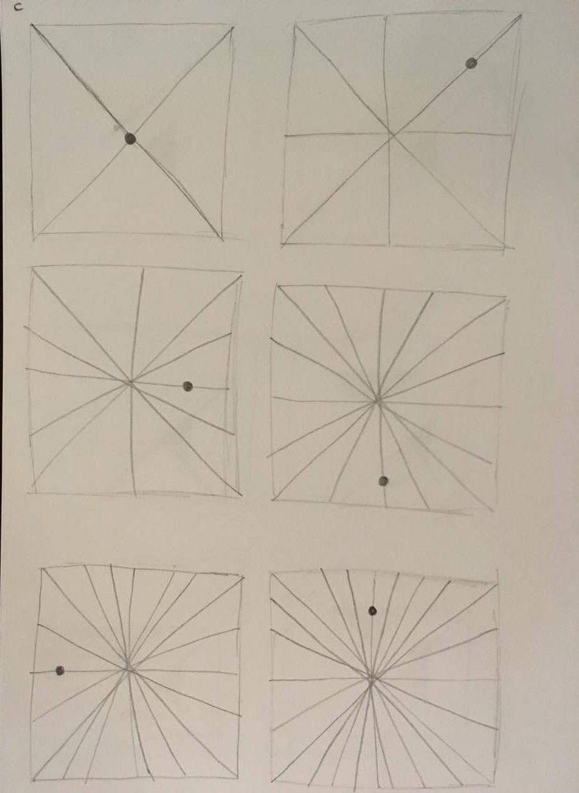 Herwerkt schets 1