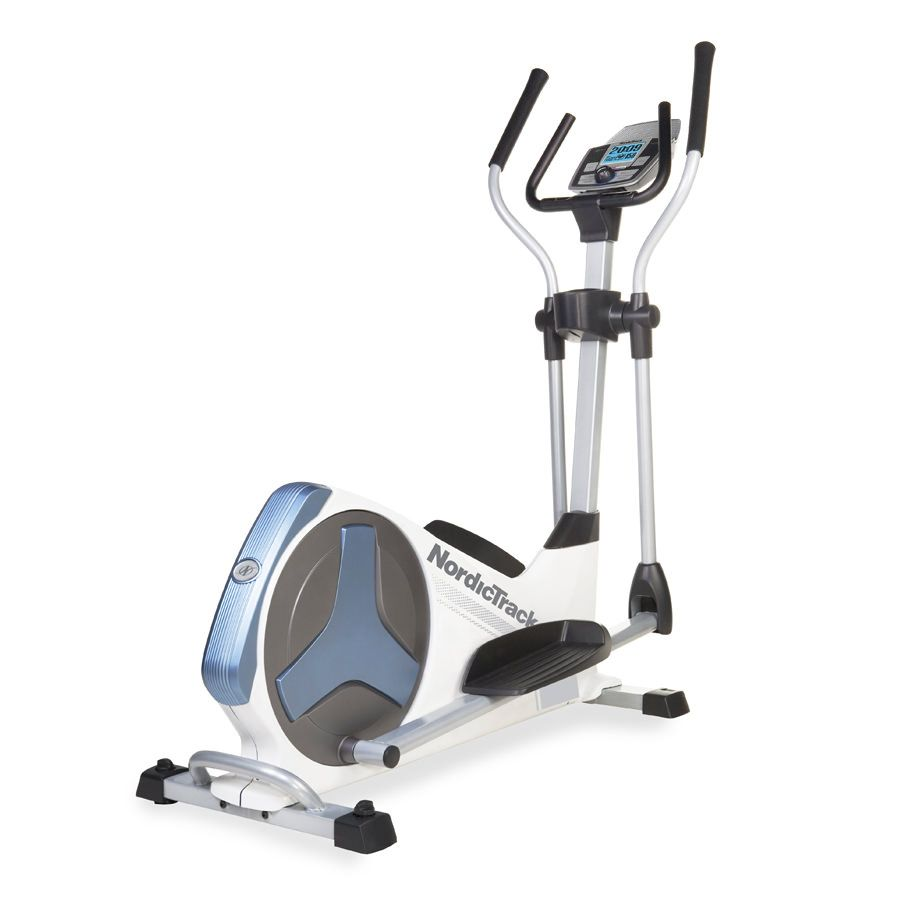 Tapis Course Nordictrack Nordictrack E4 2 Elliptical Product Reviews Elliptical Cross
