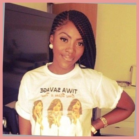 14 Fulani Braids Styles To Try Out Soon Braids Amp Twists
