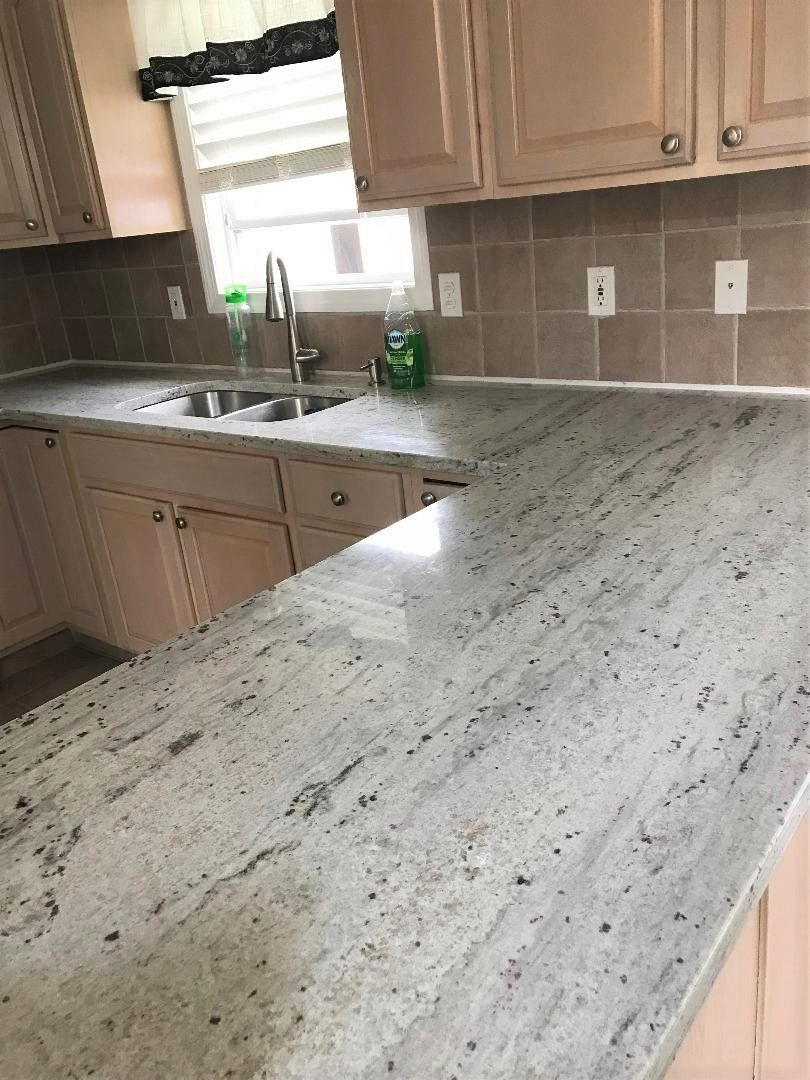 River White Granite Stone Depot Of Rhode Island 940 Wellington Ave Cranston Ri 401 River White Granite White Granite Countertops Cost Of Granite Countertops