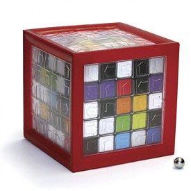celý sortiment : Hra - krabička paradox