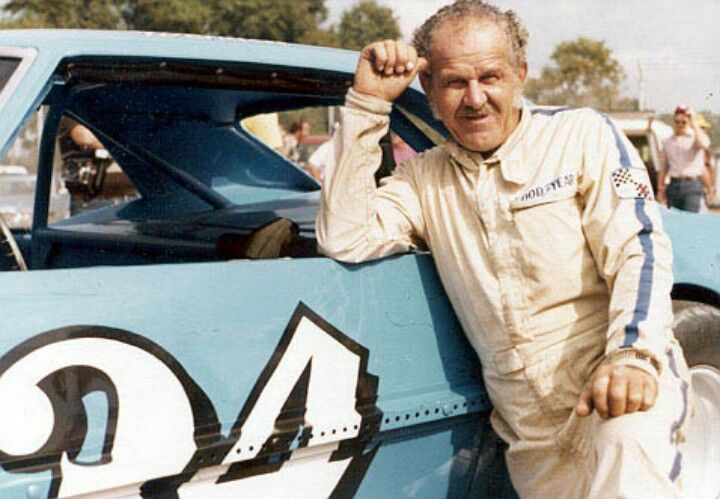 Wendell Scott, first african american driver in NASCAR history
