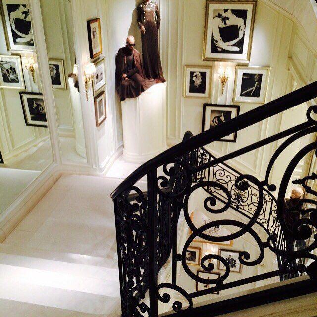 Stunning store - Ralph Lauren, New York: