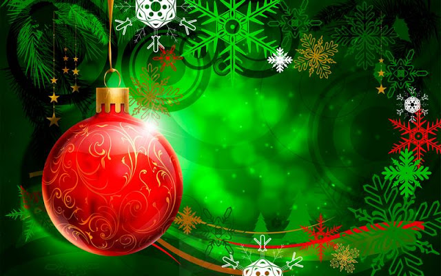 christmas wallpaper for android free Рождественский фон