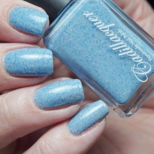 Cadillacquer : Cadillacquer Ran Shop here- www.color4nails.com Worldwide shipping available