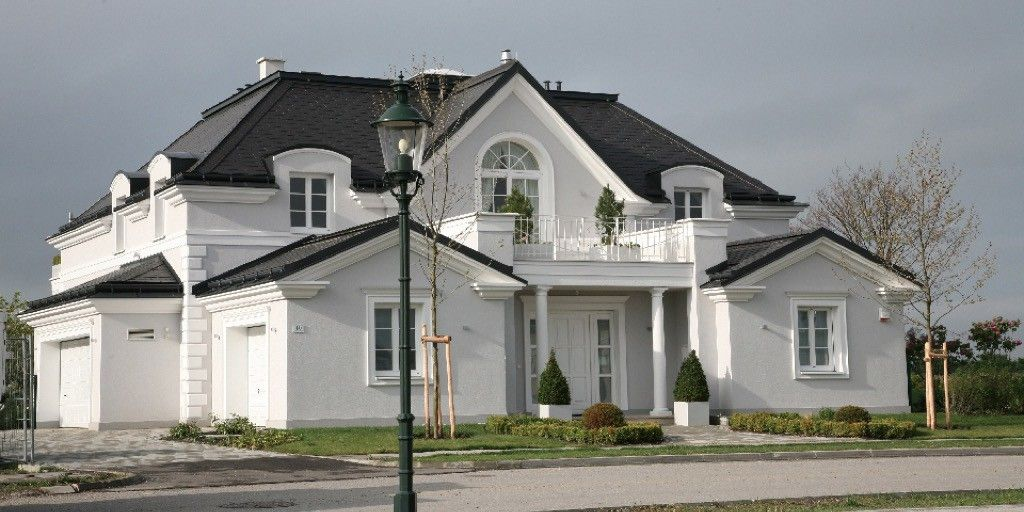 auernovum • Villen Haus, Style at home