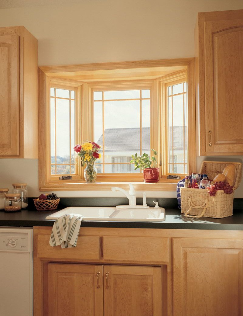 Amazing Small Bay Window For Kitchen Small Bay Window For Kitchen With Images Kitchen Window Design Kitchen Design Gallery Kitchen Window