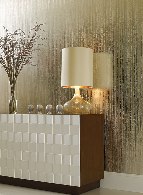 York wallcovering candice olson contract crown wallpaper for Mobilia toronto