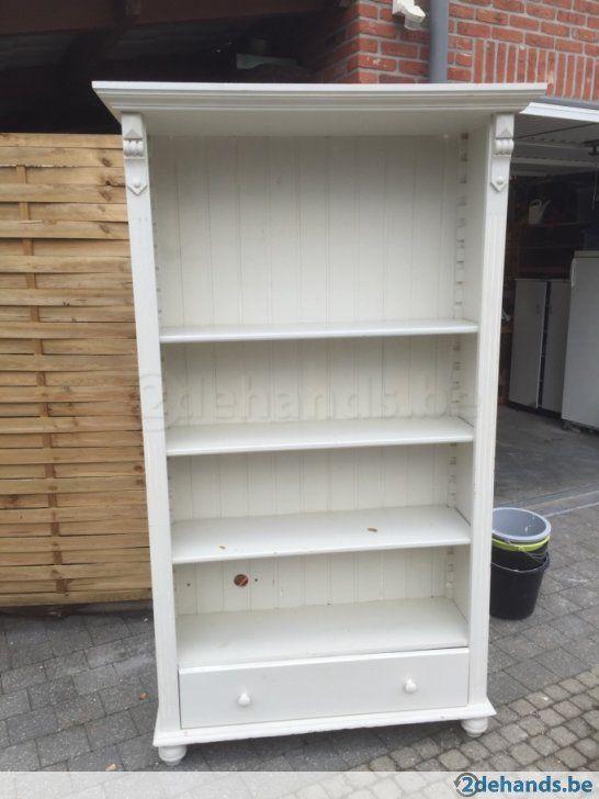houten boekenkast te koop 15 in nijlen