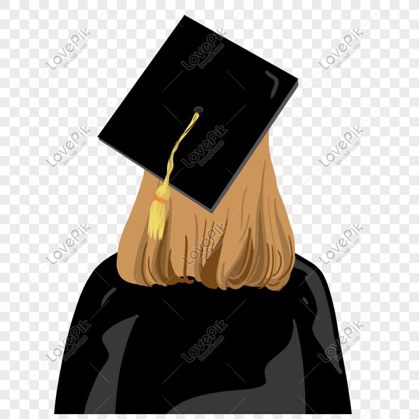 تخرج موسم التخرج مرة أخرى Fashion Image Academic Dress