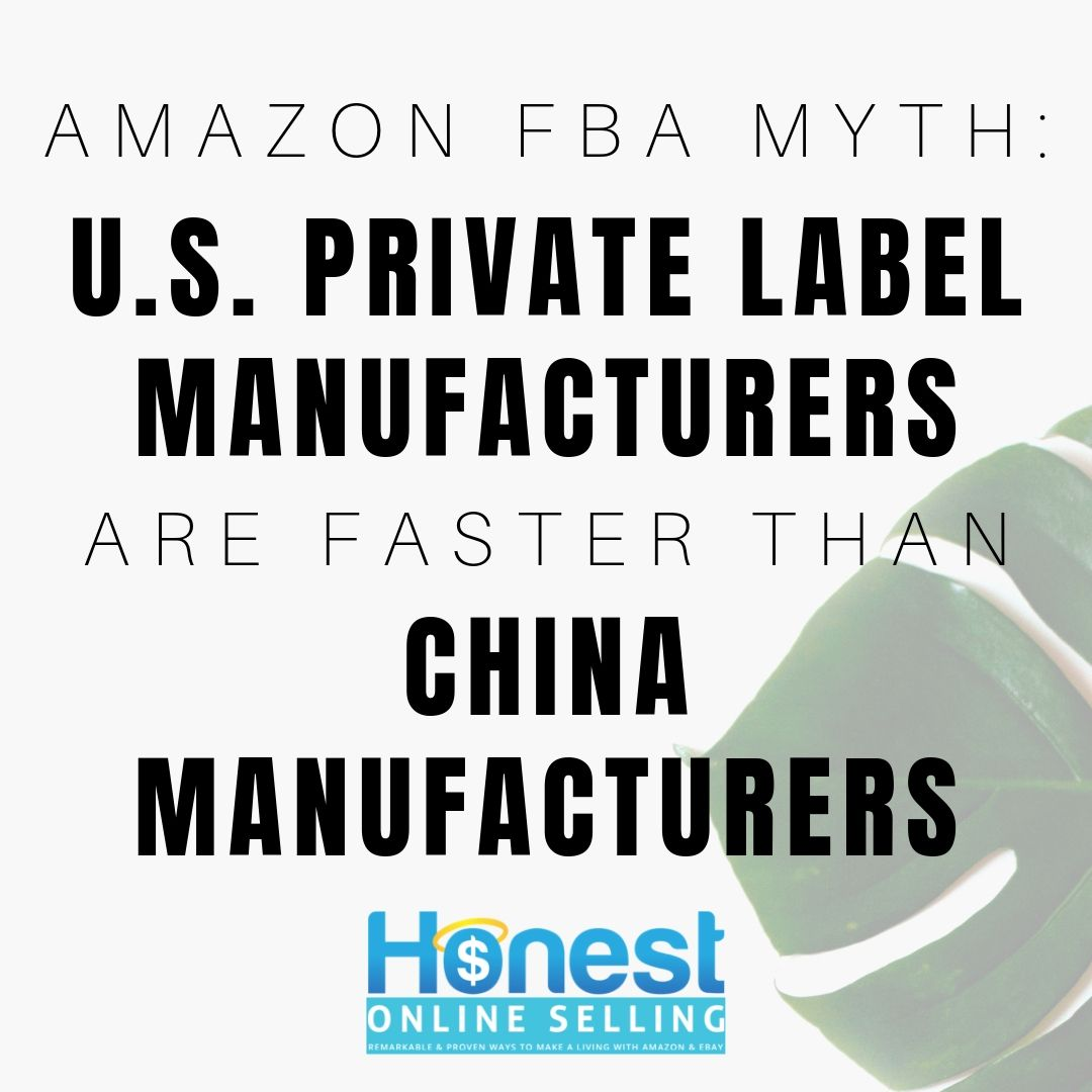 Busted: 8 Amazon private label myths (Jason Fladlien