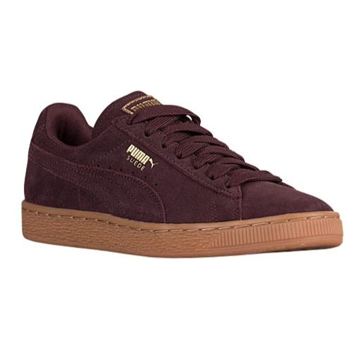 Foot At Fits Classic Locker Cute Pinterest Puma Suede Women's UH1IZR