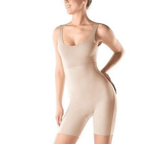Модный конфуз: Дженнифер Гарнер засветила утягивающее белье