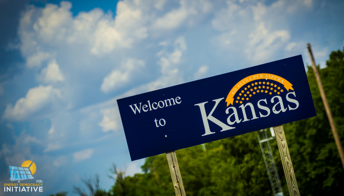 A Kansas Electric Cooperative Offers Energy Savings With