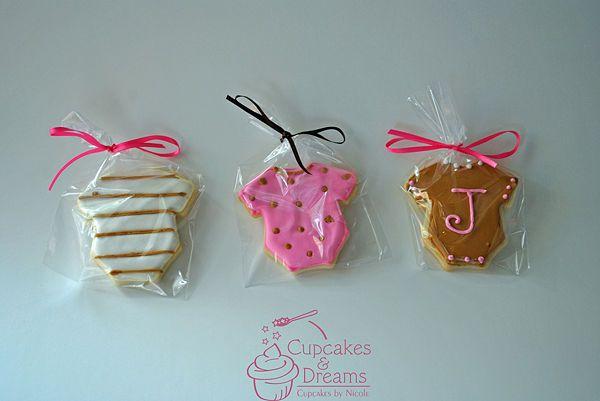 Make Baby Shower Cookies - wikiHow