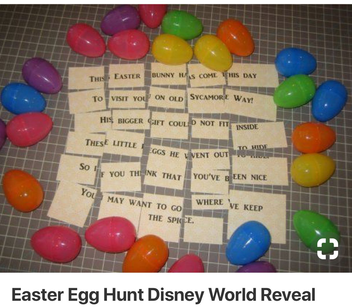 Pin by stacey cantu on Christmas Easter puzzles, Easter