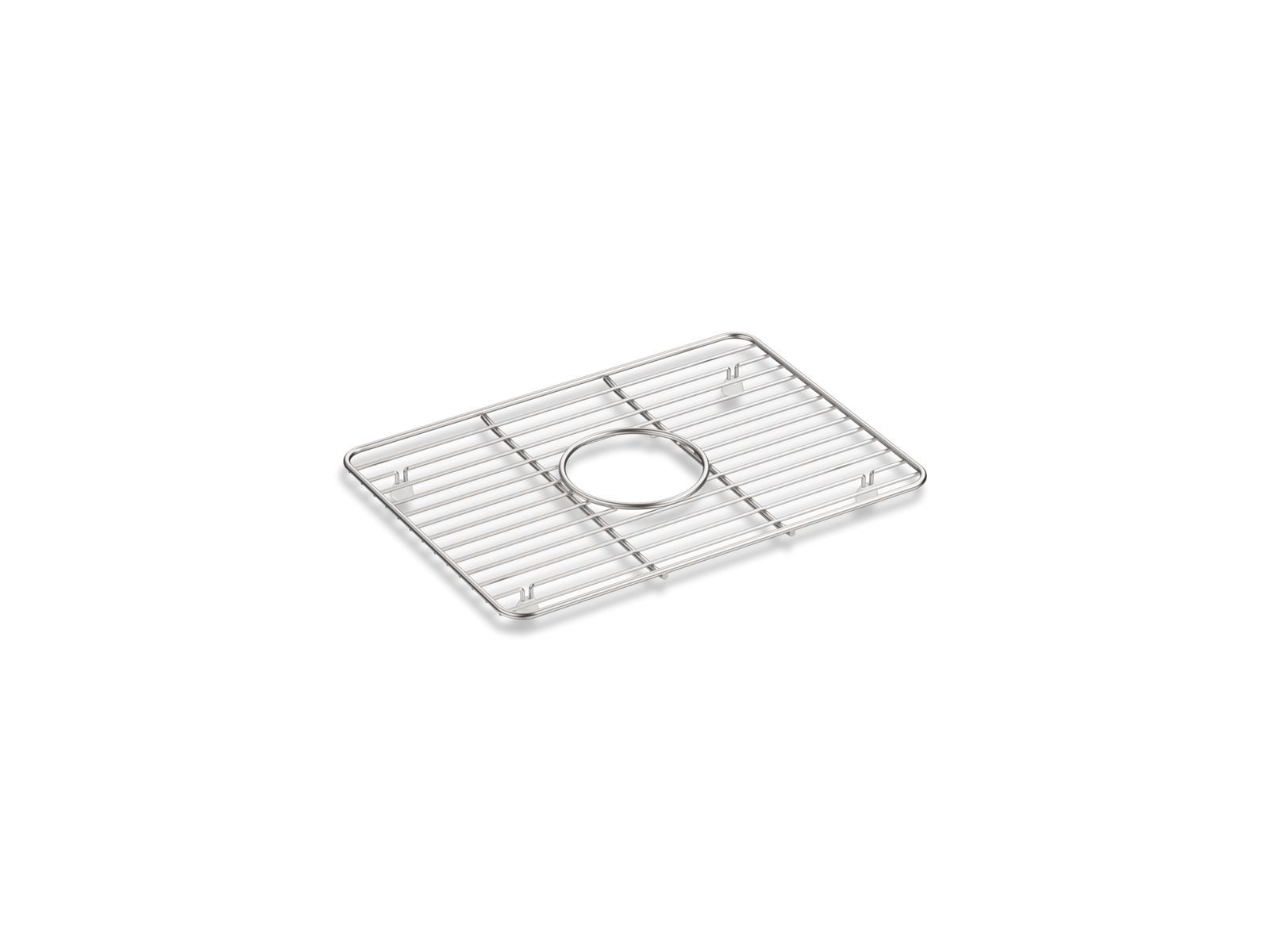 K-5198-ST | Cairn Sink Rack for Small Bowl | KOHLER | Kitchen Sink ...