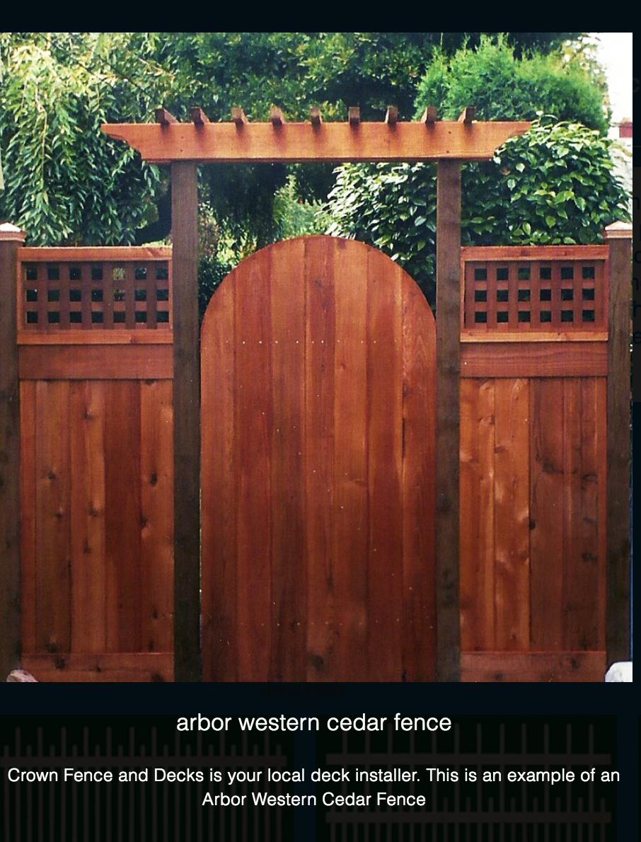 Latest   Latest Fence Design
