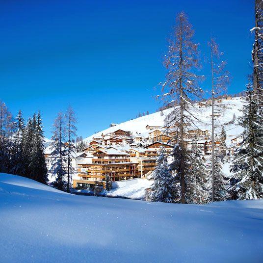 Lagacio Hotel Mountain Residence - South Tyrol, Italy. Deals, Reviews