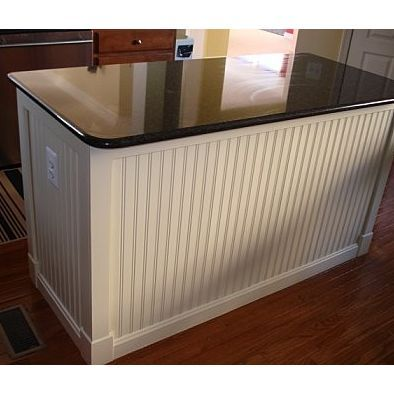 beadboard kitchen island design pictures remodel decor and ideas