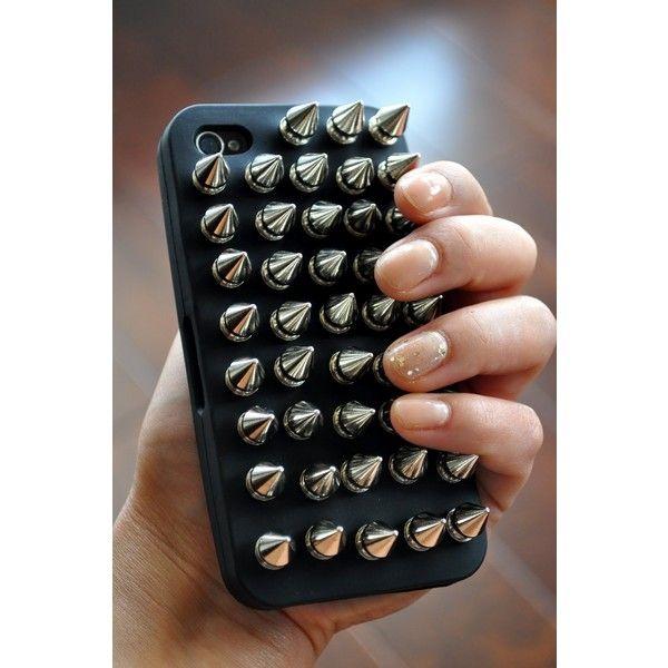 C'est Classique TIY Studded iPhone Case, found on