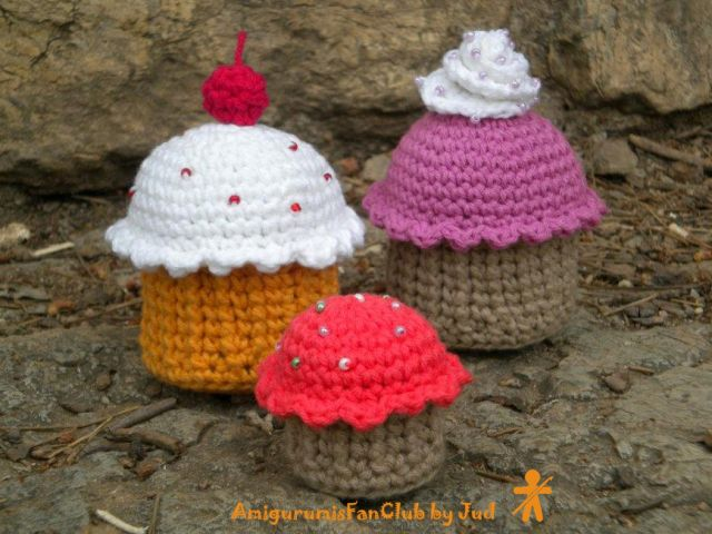 Tejiendo Peru Tutorial Amigurumi : Crocheted by amirumisfanclub free pattern by tejiendo peru