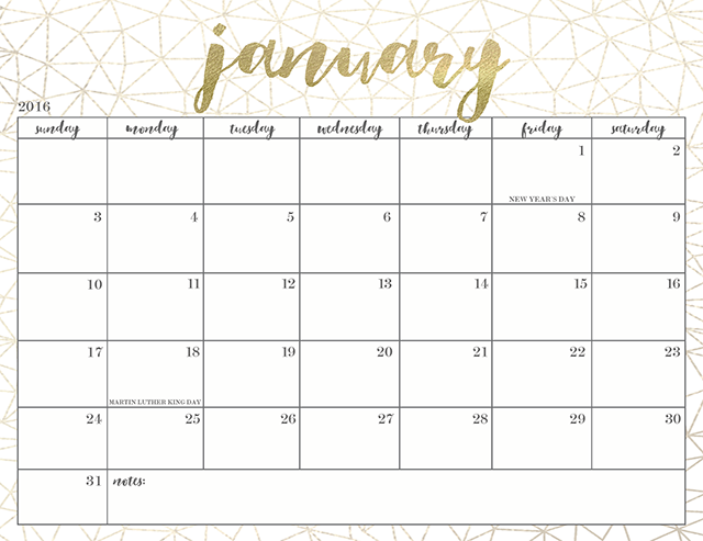 photograph relating to Pretty Calendars referred to as Totally free PRINTABLE 2016 CALENDARS For Mommy No cost printable