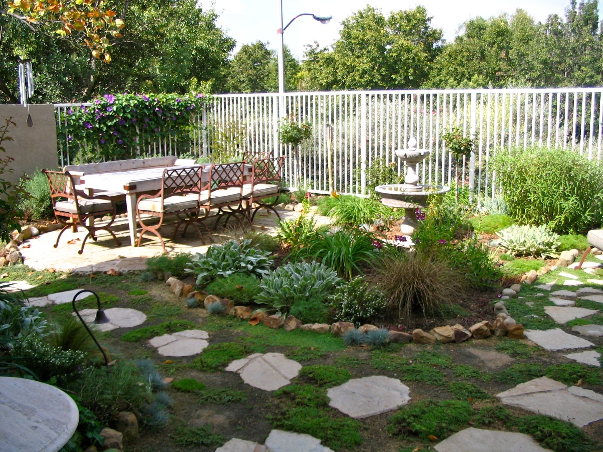 Backyard Landscaping Ideas For Small Yards | ... ideas, interior ...