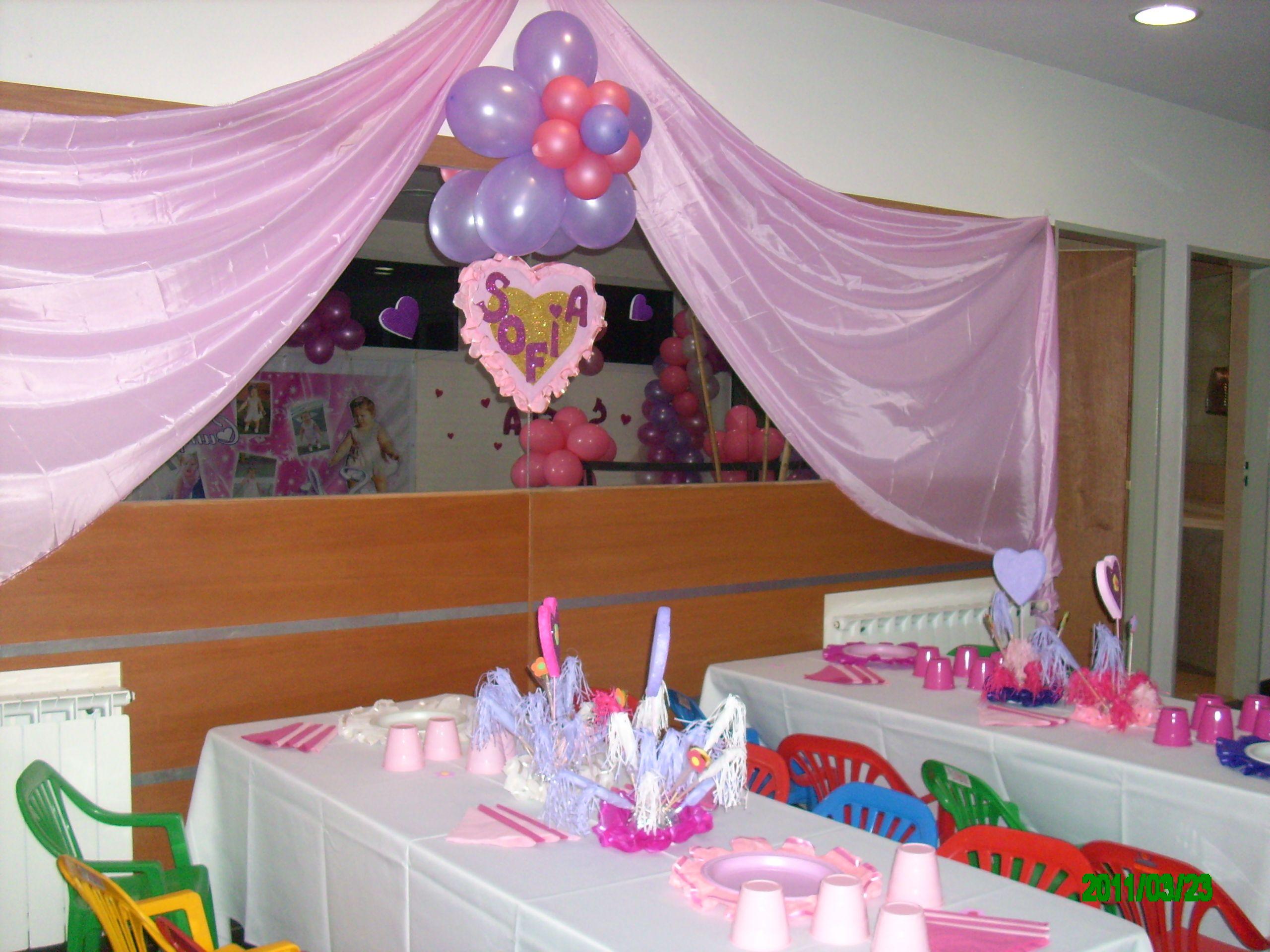 decoracin de cumpleaos infantiles en tela de tigger imagui