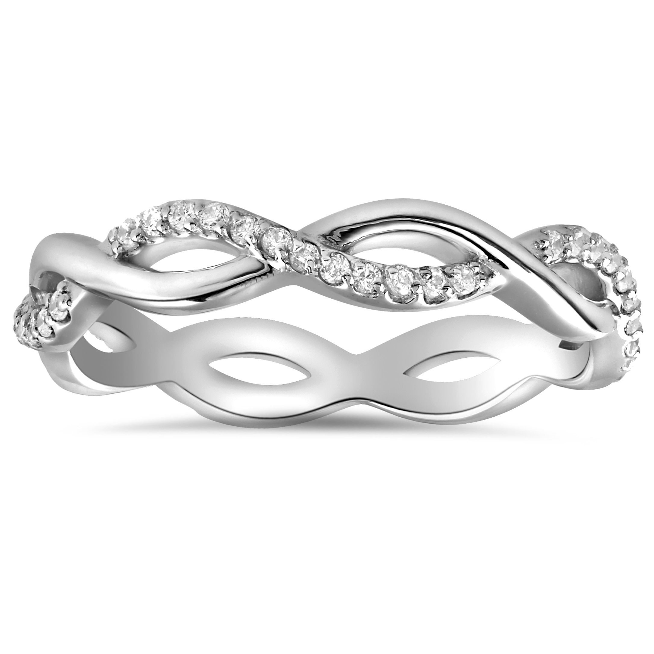 with wedding wide bands ring for most diamond rings of band set infinity eternity best popular