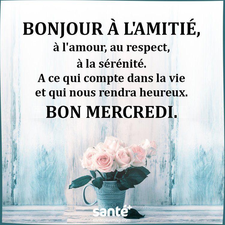 Citations Citation Bonne Nuit Bon Mercredi Humour Et