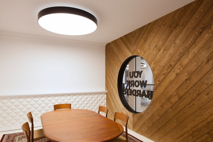 office design blogs. Pinkeye\u0027s Headquarters, Antwerp Office Design Blogs