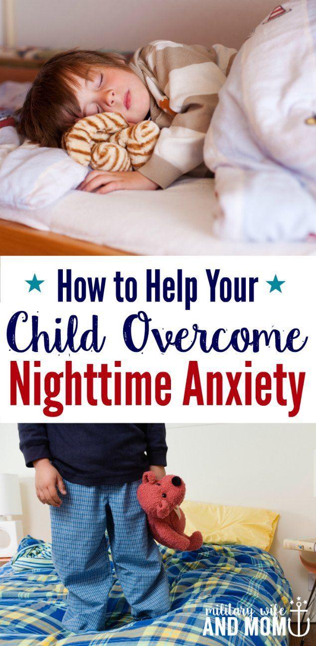 How to sleep alone
