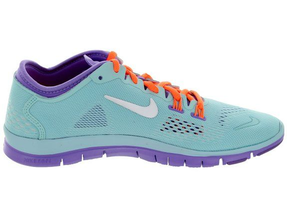 cef3fd3cd671 ... discount code for amazon nike womens free 5.0 tr fit 4 cross training shoes  shoes c0858