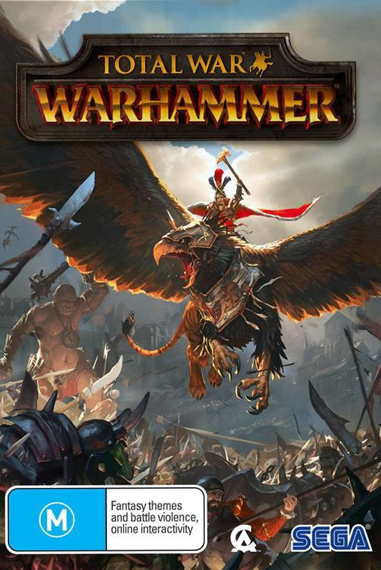 Full Version Pc Games Free Download Total War Warhammer Full Pc