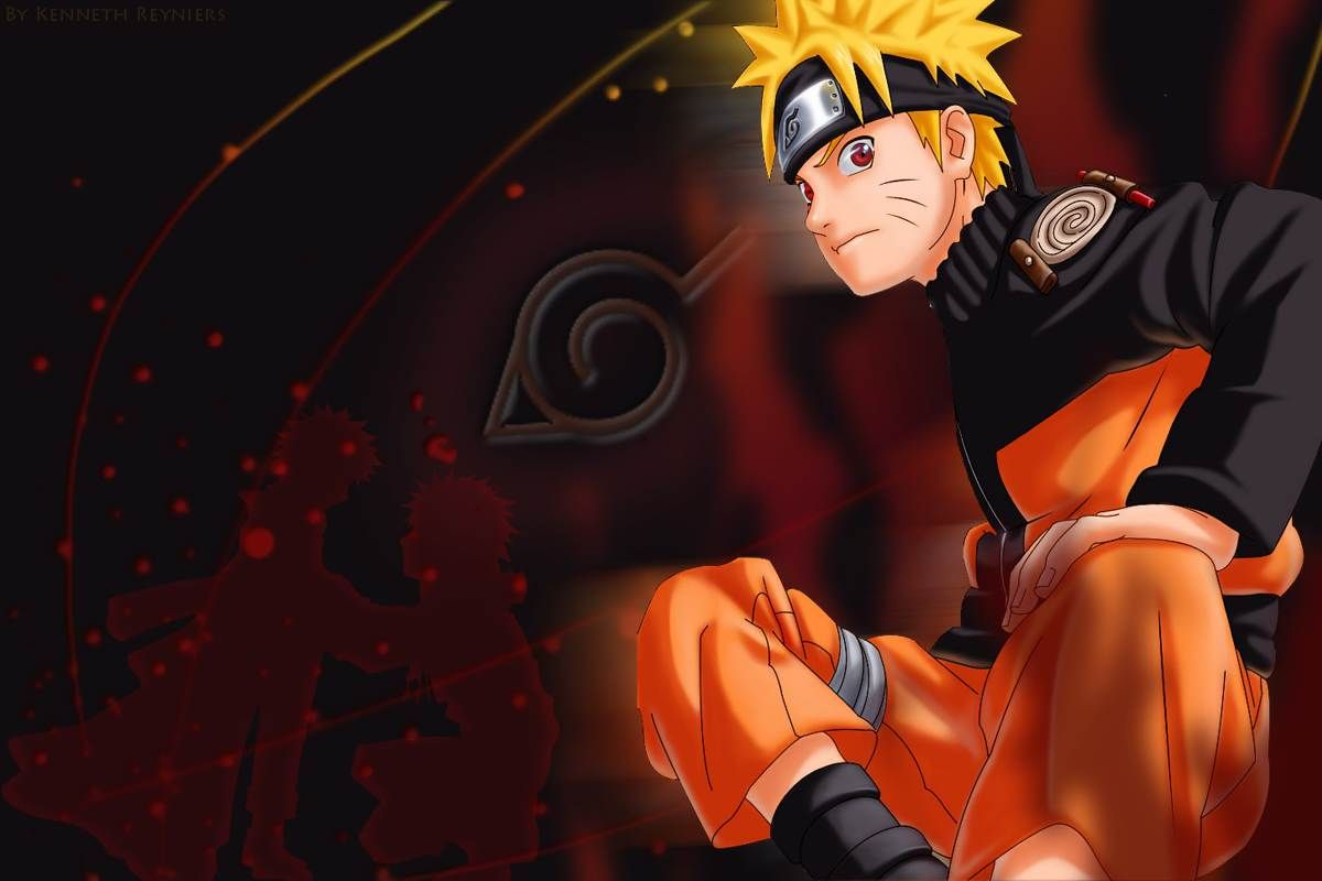 Wallpaper Wa Keren Hd Naruto