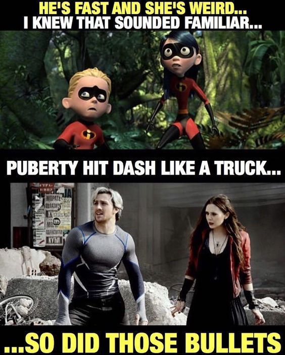 funny marvel quotes