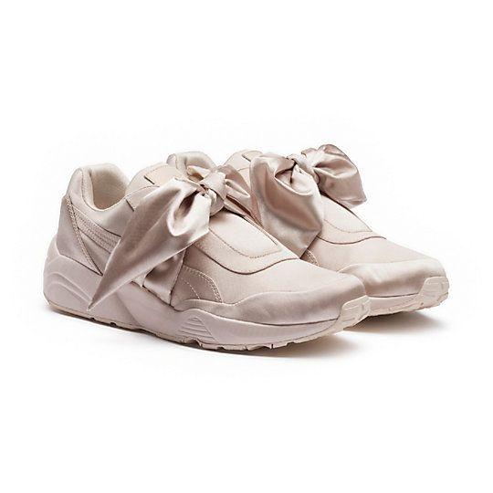 Rihanna Bow Sneaker – Puma BOW