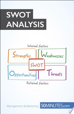 The Swot Analysis Pdf Download Analyse Swot Livre Telecharger Livre Gratuit