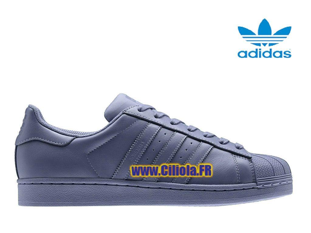 Adidas ORIGINALS STAN SMITH Mens Shoes M20327 TRIPLE BLACK